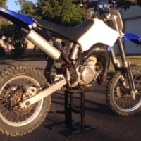 Yamaha YZ80 For Sale
