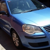 2006 VW POLO FOR SALE