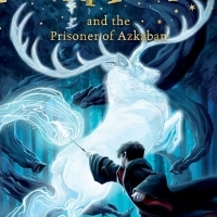 (NEW BOOK) Harry Potter And The Prisoner Of Azkaban - J. K. Rowling - Book 3.
