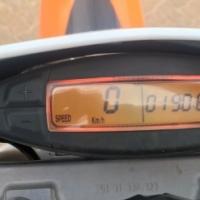 2013 KTM 300 XCW