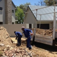 Waste Management, Refuse removal, Rubble removal and Garden refuse removal