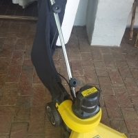 Outdoor Vacuum Like New