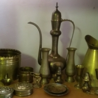 Antique Trinkets for sale (Various prices)