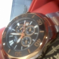Rotary Men's Watch this is the real Style (Red)
