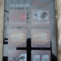 Huawei P8 lite for sale.