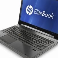 "HP EliteBook 8560w - Intel Core i5 2540M 2.7Ghz - 16GB RAM - 500GB HDD - 15.6"" LED - 2GB GPU"
