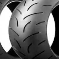 Bridgestone Battlax BT-15 Combo Madness @ Frost BikeTech-_-_