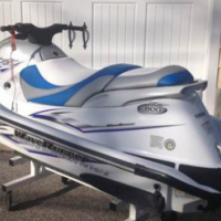 Yamaha GP800 Jet Ski  2000 Model