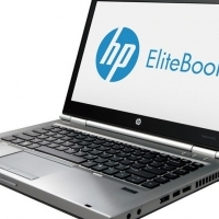 "HP EliteBook 8470p - Intel Core i5 2520M 2.6Ghz - 4GB RAM - 128GB SSD - 14.1"" LED"