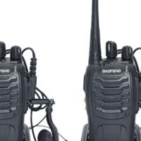 Baofeng Professional Two Way Radio / Walkie Talkie (2 Walkie Talkies) for sale  Randburg