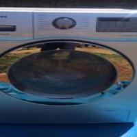 SAMSUNG - 7kg washer and 5kg dryer combo - Splinternuut.