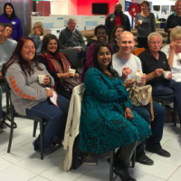 Launch of Hirsch's Milnerton Monthly Culinary Class