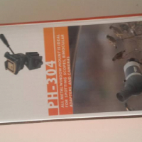 Vanguard PH-304 Window mount for cameras, spotters, binoculars