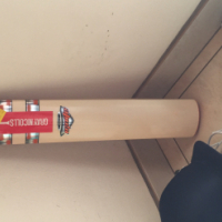 Gray-Nicholls cricket set