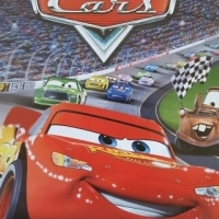 Cars Disney Pixar Mac & PC Awesome Game