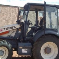 TLBs Other Terex 860SX TLB 4x4 Reconditioned engine