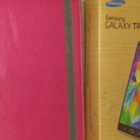 """Samsung Galaxy Tab South 8.4"""" plus iPhone plus HTC Android phone plus Spares."""