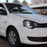 VW Polo Vivo 1.4 Trendline tip