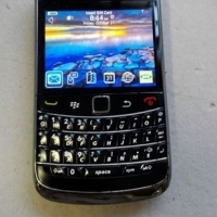 Blacberry bold for sale.