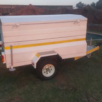 6ft Trailer for sale