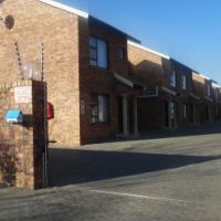 2 Bedroom Duplex flats to rent Secunda Ext 22