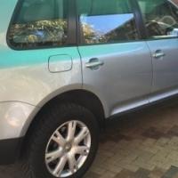 Price drastically reduced by R90K - 2009 VW Touareg 3,6 V6 for sale