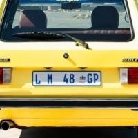 Golf 1 1980 LS