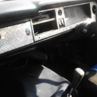 1978 3L Ford Cortina Chia