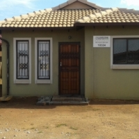 2 Bedroom House to Rent, Clean and Secure Pretoria East