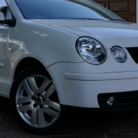 2004 Volkswagen Polo 1.9 TDi Sportline
