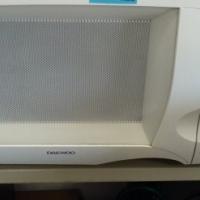 Microwave Daewoo.