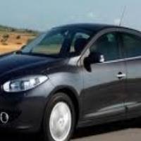 2012 Renault Fluence 1.6 Dynamique,elect-windows,ac,6 speed sat-nav,c/l,