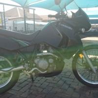 Kawasaki KLR-650 2011 Model 28000 KM's