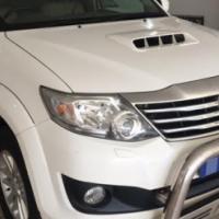 2012 Toyota 3.0 d4d
