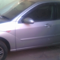 Ford focus 2003 2.0 stripping for parts