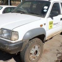 TATA TDI Telconline, Double Cab Bakkie