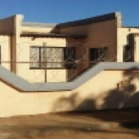 house for sale in Soshanguve block V extension 1