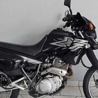 Yamaha XT XT 600 E