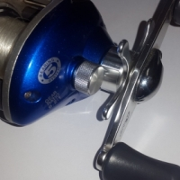 Bass Fishing Reel