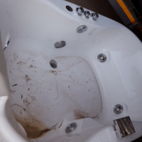 Jacuzzi bath for sale  Roodepoort