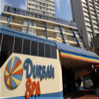 DURBAN SPA accommodation available in JANUARY