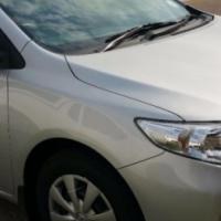 2013 Toyota Corolla 1.3 Professional Boksburg