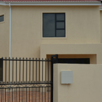 Kenwyn newly built house to rent