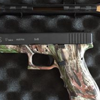 Glock 17 Gen4 for sale