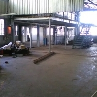 730m2 factory/warehouse to let in Alrode
