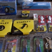 Tools Good Quality New and Used