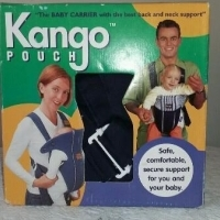 Used, KANGO BABY POUCH NEW for sale  Centurion