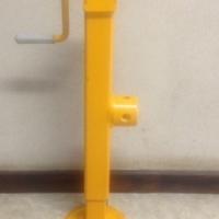 S2071 CAT Yellow Radium 2 Ton Jack Stand New Parts