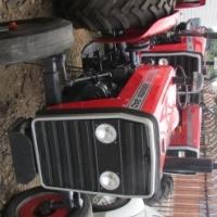 For Sale: Massey Ferguson 240