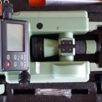 Electronic Theodolite, Electronic Laser, Crank Tripod